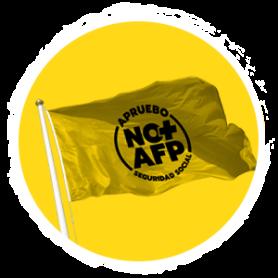 u00edcono bandera